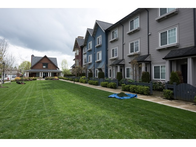"Photo 18: 54 6450 187 Street in Surrey: Cloverdale BC Townhouse for sale in ""HILLCREST"" (Cloverdale)  : MLS® # R2062172"