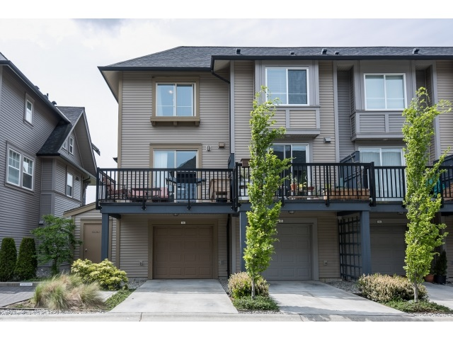 "Photo 19: 54 6450 187 Street in Surrey: Cloverdale BC Townhouse for sale in ""HILLCREST"" (Cloverdale)  : MLS® # R2062172"
