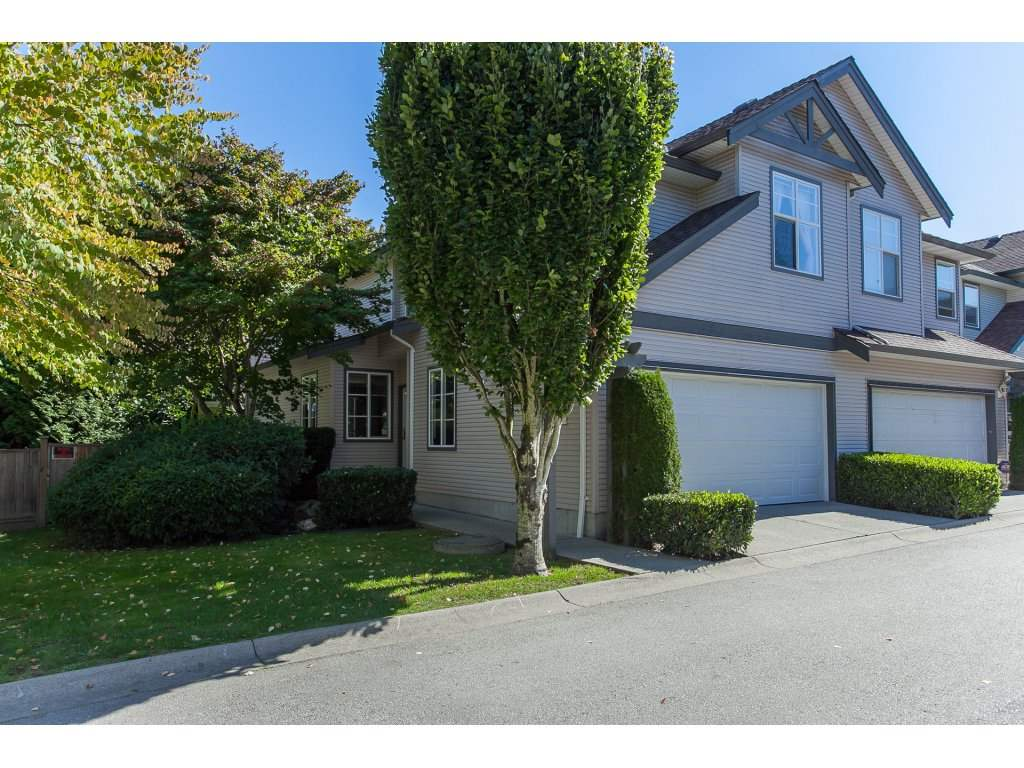 "Main Photo: 67 14468 73A Avenue in Surrey: East Newton Townhouse for sale in ""THE SUMMIT"" : MLS® # R2110614"