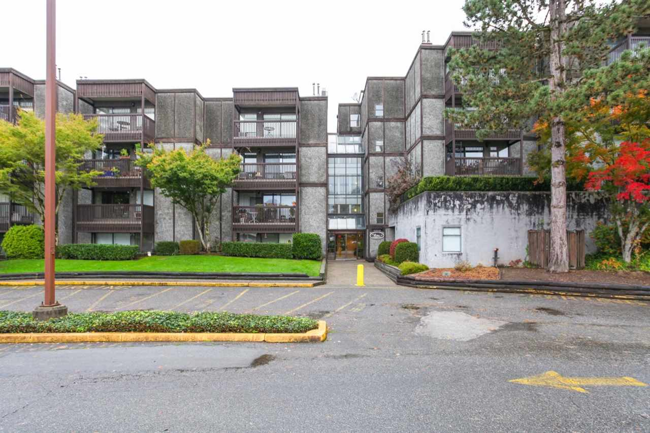 "Main Photo: 207 13501 96 Avenue in Surrey: Whalley Condo for sale in ""Parkwoods"" (North Surrey)  : MLS® # R2118182"