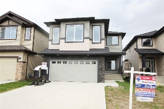 Main Photo: 15151 16 Street in Edmonton: Zone 35 House for sale : MLS(r) # E4048251