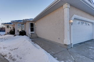 Main Photo: 42 49 COLWILL Boulevard: Sherwood Park House Half Duplex for sale : MLS(r) # E4049555
