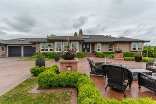 "Main Photo: 31150 POLAR Avenue in Abbotsford: Bradner House for sale in ""POLAR ESTATES"" : MLS(r) # R2142628"
