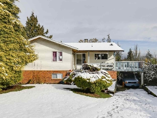 Main Photo: 8043 BURNFIELD Crescent in Burnaby: Burnaby Lake House for sale (Burnaby South)  : MLS® # R2144135