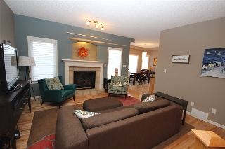 Main Photo: 12 577 BUTTERWORTH Way in Edmonton: Zone 14 Townhouse for sale : MLS(r) # E4054153