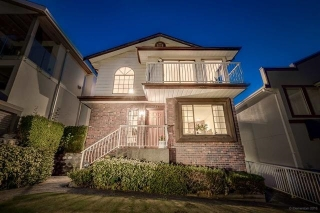 Main Photo: 2881 ALMA Street in Vancouver: Point Grey House for sale (Vancouver West)  : MLS(r) # R2145835