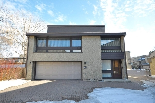 Main Photo: 60 WILLOW Way in Edmonton: Zone 22 Townhouse for sale : MLS® # E4056030