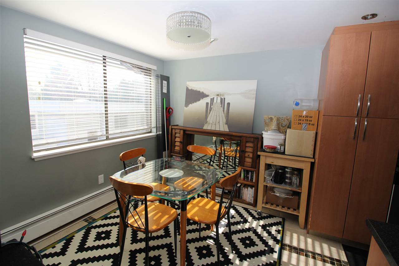 Photo 5: 309 410 AGNES Street in New Westminster: Downtown NW Condo for sale : MLS(r) # R2151160