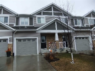 Main Photo:  in Edmonton: Zone 27 Attached Home for sale : MLS® # E4059066