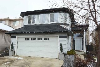 Main Photo: 2520 Bell Court in Edmonton: Zone 55 House for sale : MLS(r) # E4060700