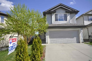 Main Photo: 1453 MCMILLIAN Way in Edmonton: Zone 55 House for sale : MLS(r) # E4061792