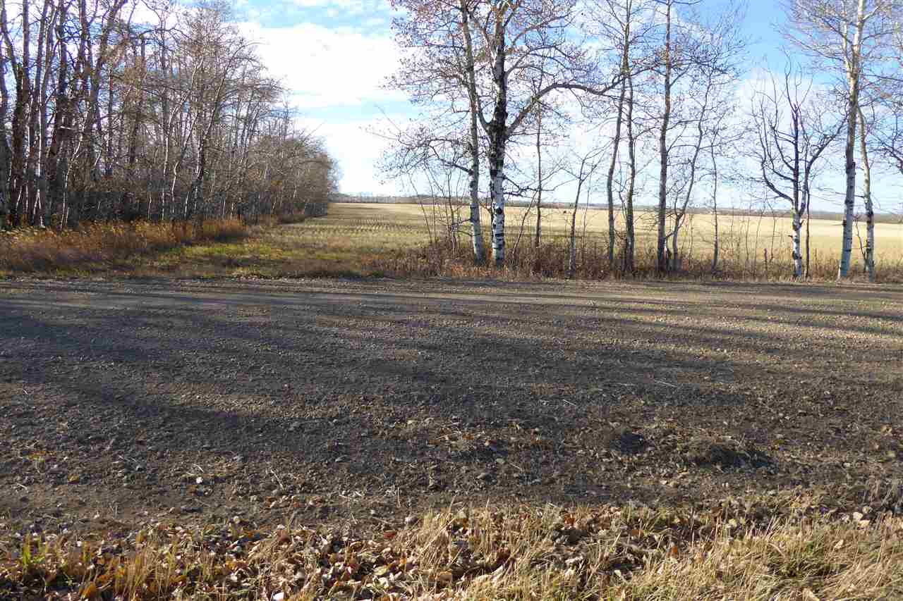 Photo 15: Twp580 RRG 254: Rural Sturgeon County Rural Land/Vacant Lot for sale : MLS® # E4066803