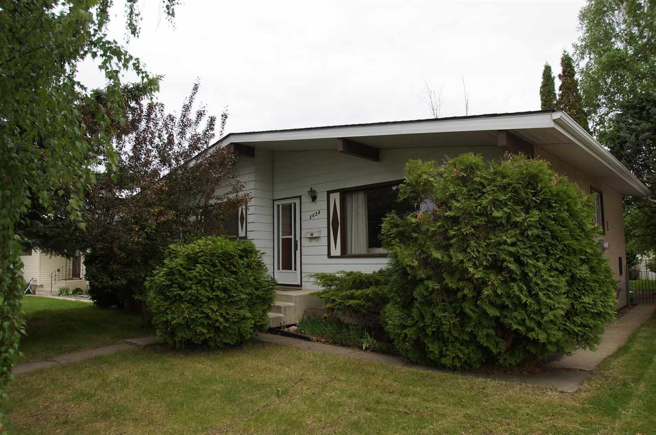 Main Photo: 8624 151 Avenue in Edmonton: Zone 02 House for sale : MLS(r) # E4067012