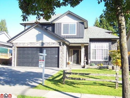 Main Photo: 16119 14TH Ave in South Surrey White Rock: Home for sale : MLS® # F1100888