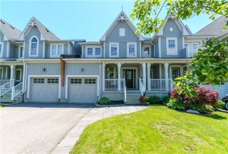 Main Photo: 140 Shrewsbury Drive in Whitby: Brooklin House (2-Storey) for sale : MLS®# E3835275
