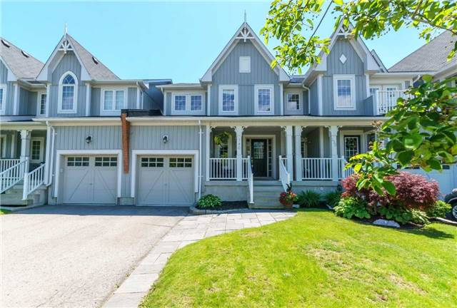 Main Photo: 140 Shrewsbury Drive in Whitby: Brooklin House (2-Storey) for sale : MLS® # E3835275