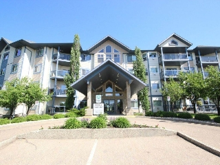 Main Photo: 212 100 Foxhaven Drive: Sherwood Park Condo for sale : MLS(r) # E4068454