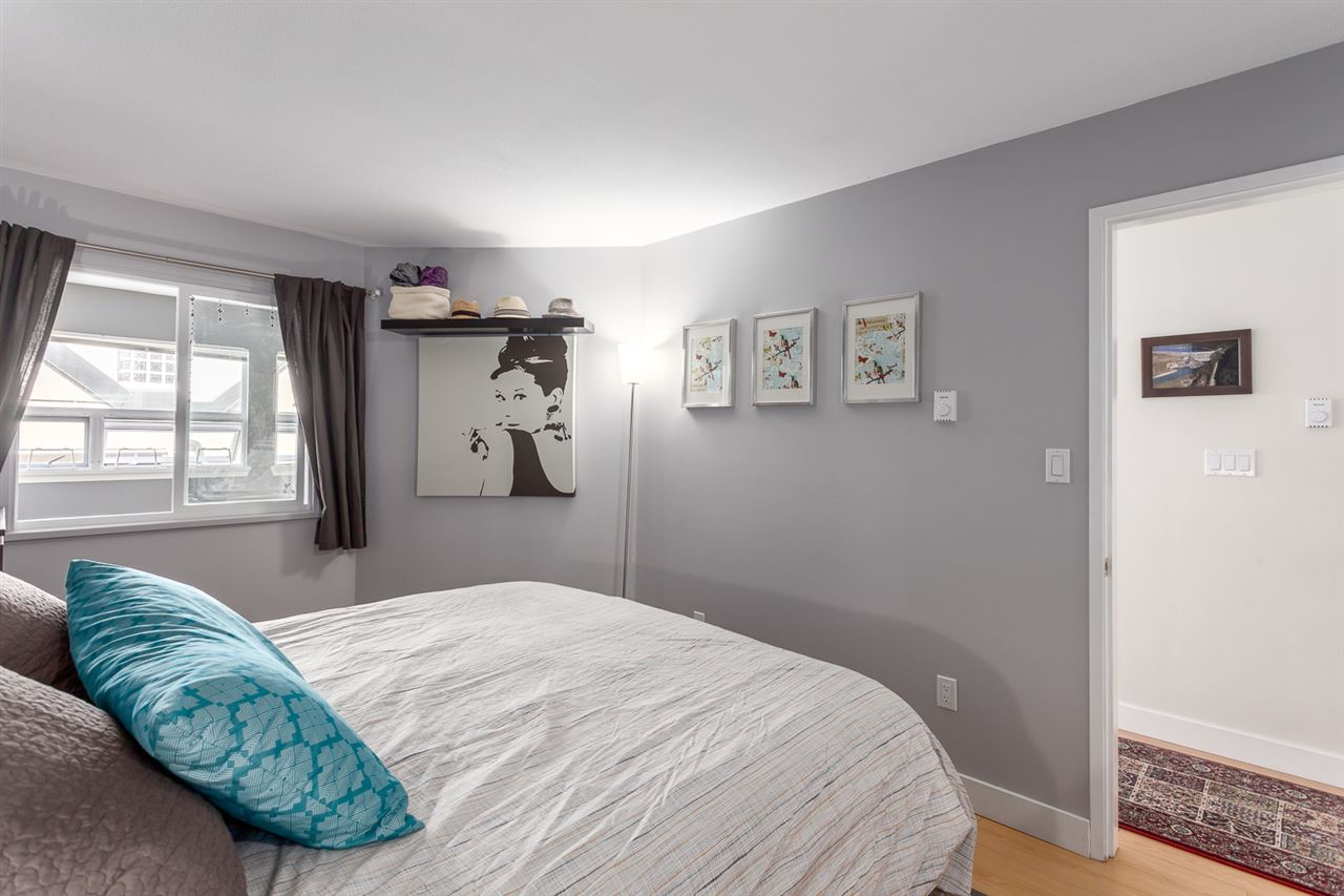 "Photo 11: 25 1350 W 6TH Avenue in Vancouver: Fairview VW Condo for sale in ""Pepper Ridge"" (Vancouver West)  : MLS® # R2177232"