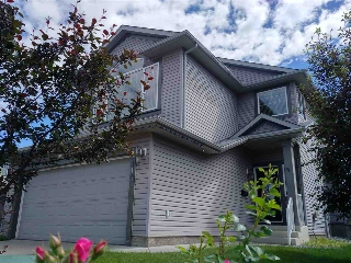 Main Photo:  in Edmonton: Zone 55 House for sale : MLS(r) # E4070231