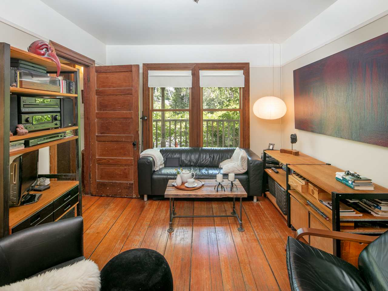 Photo 3: 508 HAWKS Avenue in Vancouver: Mount Pleasant VE Townhouse for sale (Vancouver East)  : MLS® # R2183954