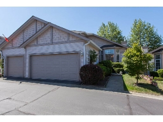 "Main Photo: 117 9012 WALNUT GROVE Drive in Langley: Walnut Grove Townhouse for sale in ""Queen Anne Green"" : MLS® # R2184552"