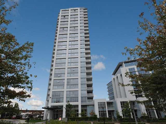 "Main Photo: 2005 4400 BUCHANAN Street in Burnaby: Brentwood Park Condo for sale in ""MOTIF"" (Burnaby North)  : MLS(r) # R2186986"