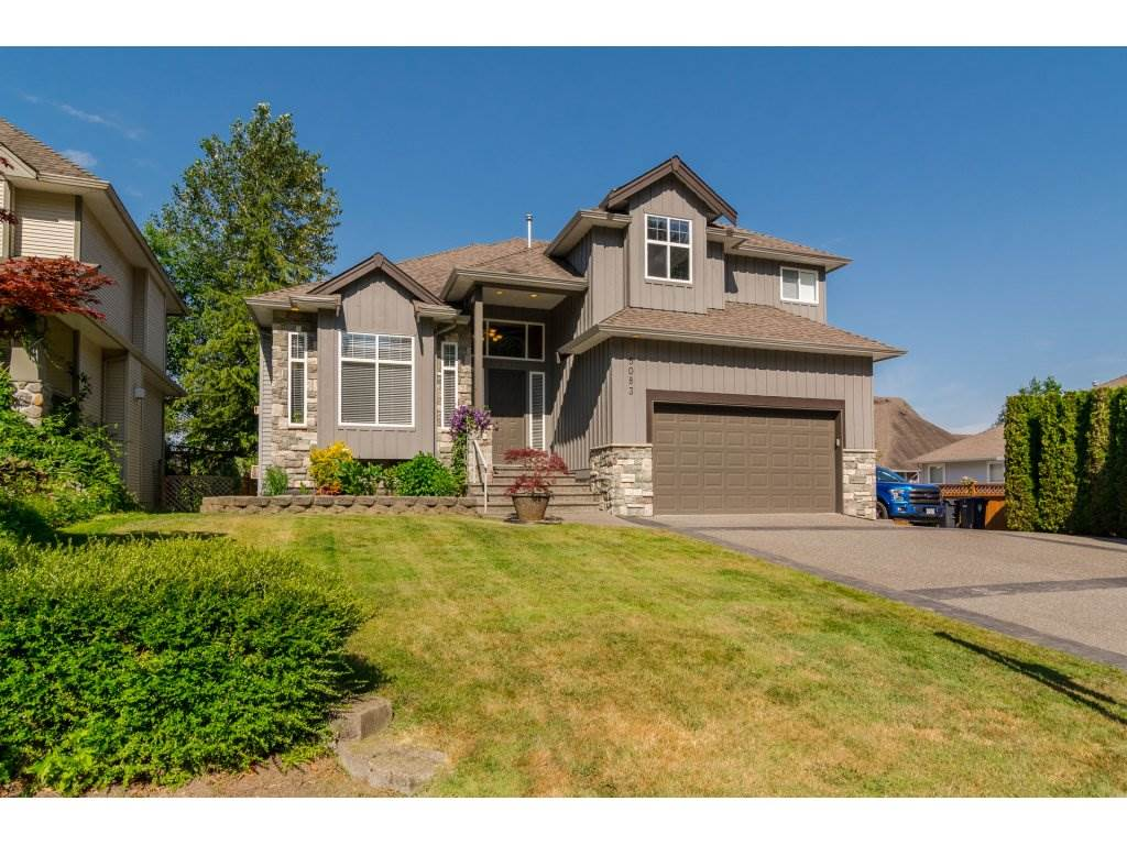 "Main Photo: 5083 224 Street in Langley: Murrayville House for sale in ""Murrayville"" : MLS(r) # R2186370"