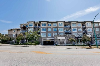 "Main Photo: 324 18818 68TH Avenue in Surrey: Clayton Condo for sale in ""Calera"" (Cloverdale)  : MLS® # R2187211"