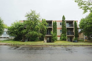 Main Photo: 306 10432 76 Avenue in Edmonton: Zone 15 Condo for sale : MLS® # E4073506
