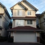 Main Photo: 4 20582 67 Avenue in Langley: Willoughby Heights Townhouse for sale : MLS® # R2188392