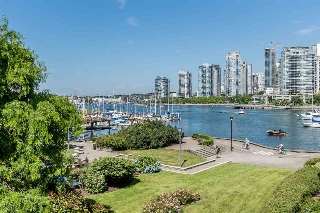 Main Photo: 315 525 WHEELHOUSE SQUARE in Vancouver: False Creek Condo for sale (Vancouver West)  : MLS(r) # R2183318