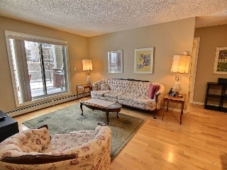 Main Photo:  in Edmonton: Zone 27 Condo for sale : MLS® # E4074506