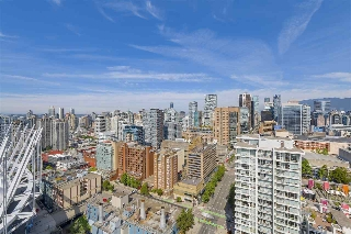 "Main Photo: 3303 111 W GEORGIA Street in Vancouver: Downtown VW Condo for sale in ""Spectrum 1"" (Vancouver West)  : MLS® # R2192764"