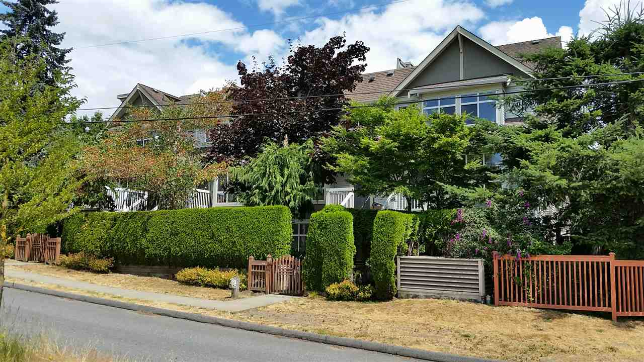 Main Photo: 62 7128 STRIDE Avenue in Burnaby: Edmonds BE Townhouse for sale (Burnaby East)  : MLS® # R2194183