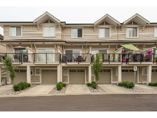 "Main Photo: 21 10151 240 Street in Maple Ridge: Albion Townhouse for sale in ""ALBION STATION"" : MLS® # R2195005"