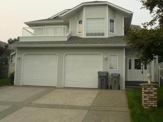Main Photo: 2249 GARYMEDE DRIVE in : Aberdeen House for sale (Kamloops)  : MLS® # 141995