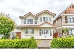Main Photo: 3831 SPRUCE Street in Burnaby: Burnaby Hospital House for sale (Burnaby South)  : MLS® # R2195921