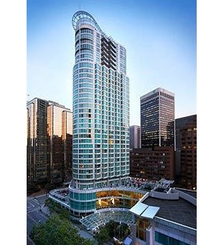 "Main Photo: 2320 1128 W HASTINGS Street in Vancouver: Coal Harbour Condo for sale in ""MARRIOTT PINNACLE HOTEL"" (Vancouver West)  : MLS® # R2199147"