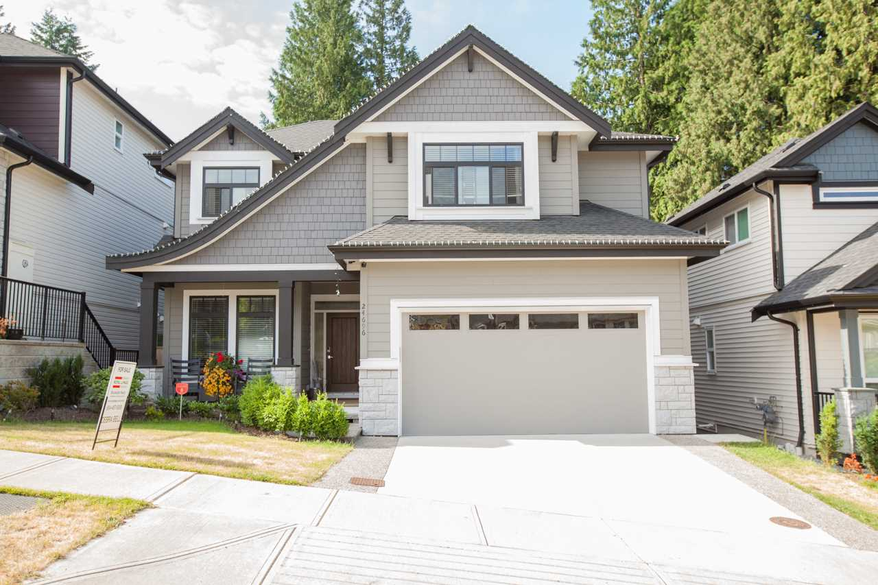 Main Photo: 24696 100A Avenue in Maple Ridge: Albion House for sale : MLS®# R2213006