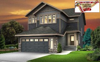 Main Photo:  in Edmonton: Zone 59 House for sale : MLS® # E4085120
