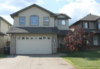 Main Photo: 129 Trillium Road: Fort McMurray House for sale : MLS® # E4085498