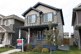 Main Photo:  in Edmonton: Zone 53 House for sale : MLS® # E4086351