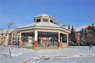 Main Photo: 113 6868 SIERRA MORENA Boulevard SW in Calgary: Signal Hill Condo for sale : MLS® # C4143308