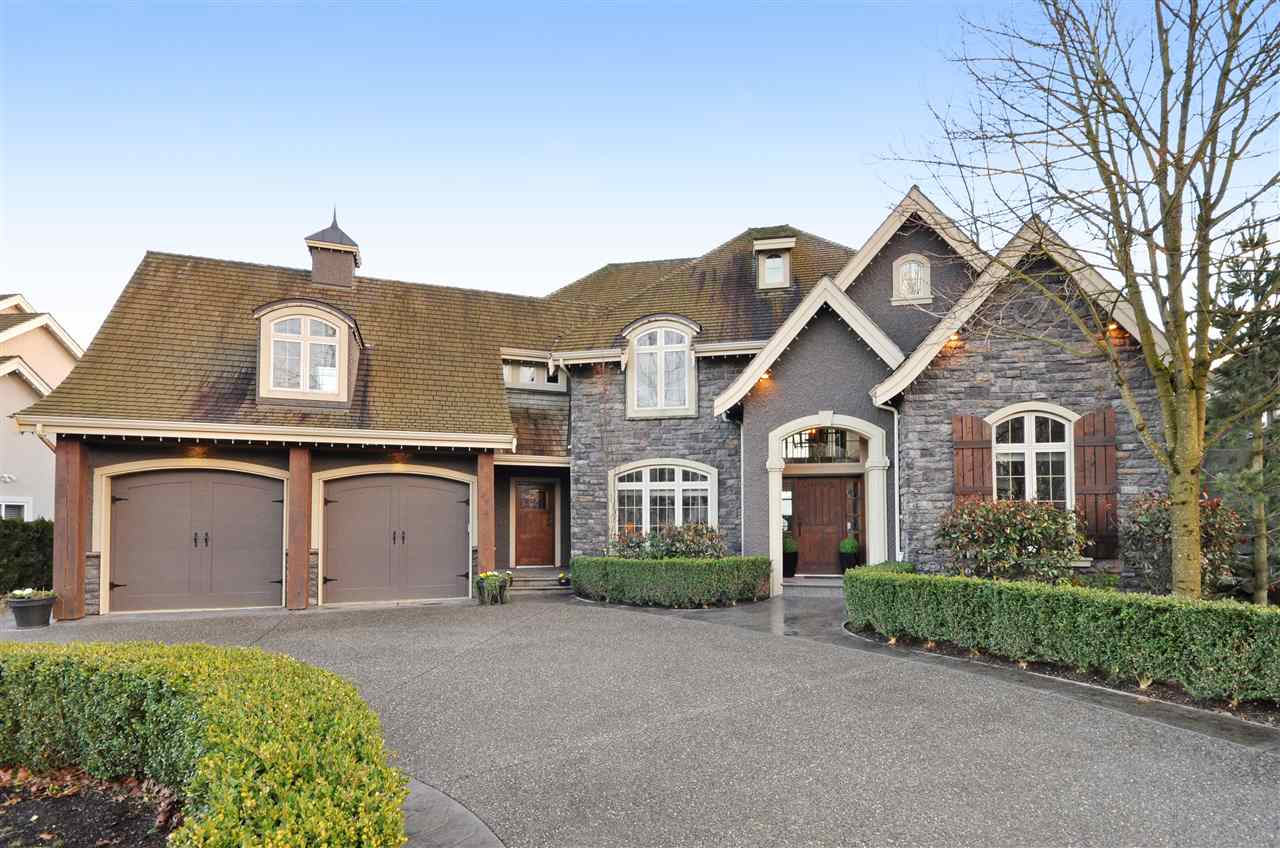 "Main Photo: 35522 JADE Drive in Abbotsford: Abbotsford East House for sale in ""Eagle Mountain"" : MLS® # R2221232"