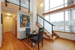 "Main Photo: 522 10 RENAISSANCE Square in New Westminster: Quay Condo for sale in ""Murano Lofts"" : MLS® # R2222326"
