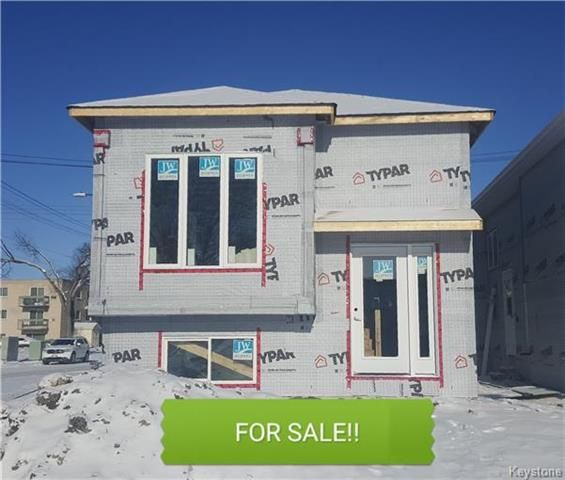 Main Photo: 359 Royal Avenue in Winnipeg: West Kildonan Residential for sale (4D)  : MLS®# 1729808