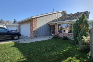 Main Photo: 9841 185 Street in Edmonton: Zone 20 House for sale : MLS®# E4089336