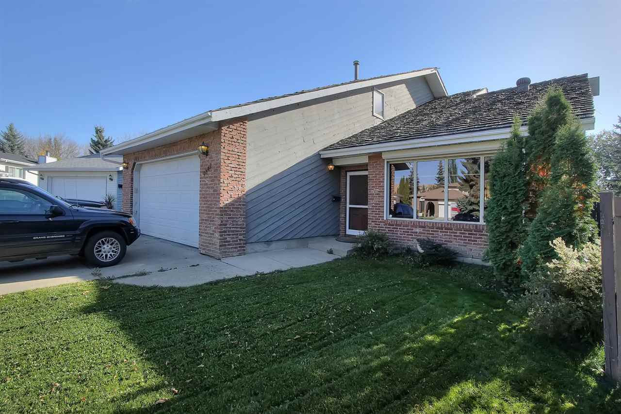 Main Photo: 9841 185 Street in Edmonton: Zone 20 House for sale : MLS® # E4089336