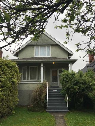 Main Photo: 1317 E 18TH Avenue in Vancouver: Knight House for sale (Vancouver East)  : MLS® # R2225380