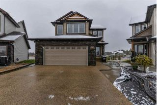 Main Photo: 12 MEADOWLAND Gardens: Spruce Grove House for sale : MLS® # E4089971